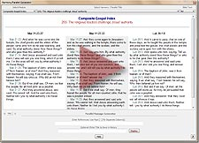 Bible Analyzer Tutorial 2
