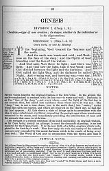Numerical Bible Page