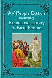 Library of Bible People