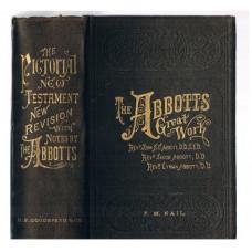 Abbott's Illustrated New Testament Commentary