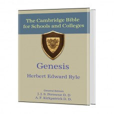 Cambridge Bible for Schools and Colleges