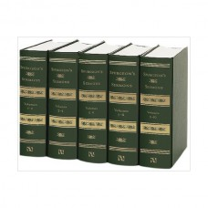 Charles Spurgeon Sermons, 63 Vol.