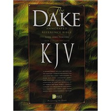 Dake Annotated Reference Bible