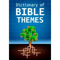Dictionary of Bible Themes, Manser