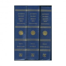 Jamieson, Fausset, Brown Commentary, Unabridged