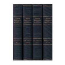 Popular Commentary of the Bible, Kretzmann