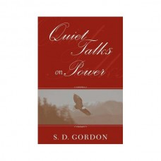Quiet Talks Series, Gordon