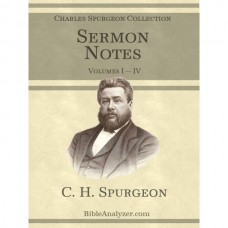 Spurgeon Sermon Notes w/eBooks