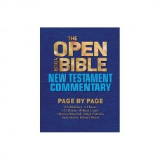 The Open Your Bible Commentary