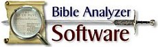 Bible Analyzer Store